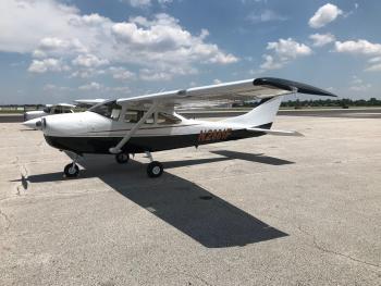 1966 Cessna 182J for sale - AircraftDealer.com