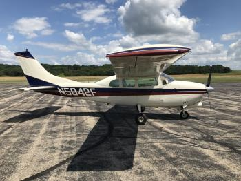 1967 Cessna 210K for sale - AircraftDealer.com