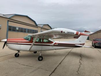 1979 Cessna R-182RG ` for sale - AircraftDealer.com