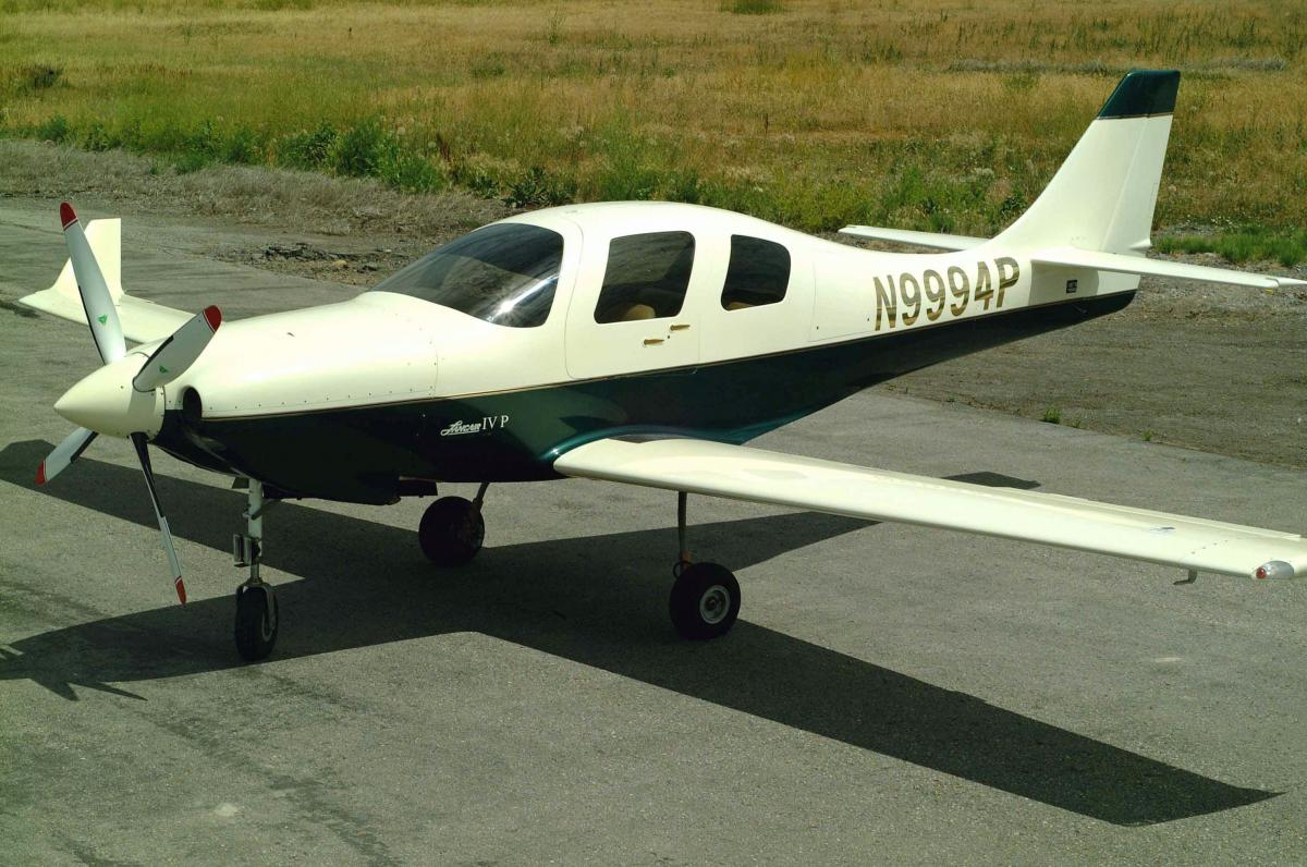 2000 Lancair IV - Photo 1