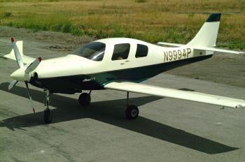 2000 Lancair IV for sale - AircraftDealer.com