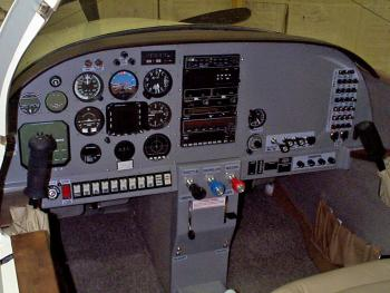 2000 Lancair IV - Photo 4