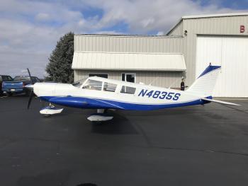 1970 Piper Cherokee Six 260B for sale - AircraftDealer.com