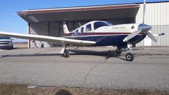 1999 PIPER SARATOGA II HP for sale - AircraftDealer.com