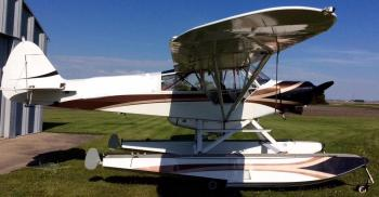 1978 PIPER SUPER CUB for sale - AircraftDealer.com