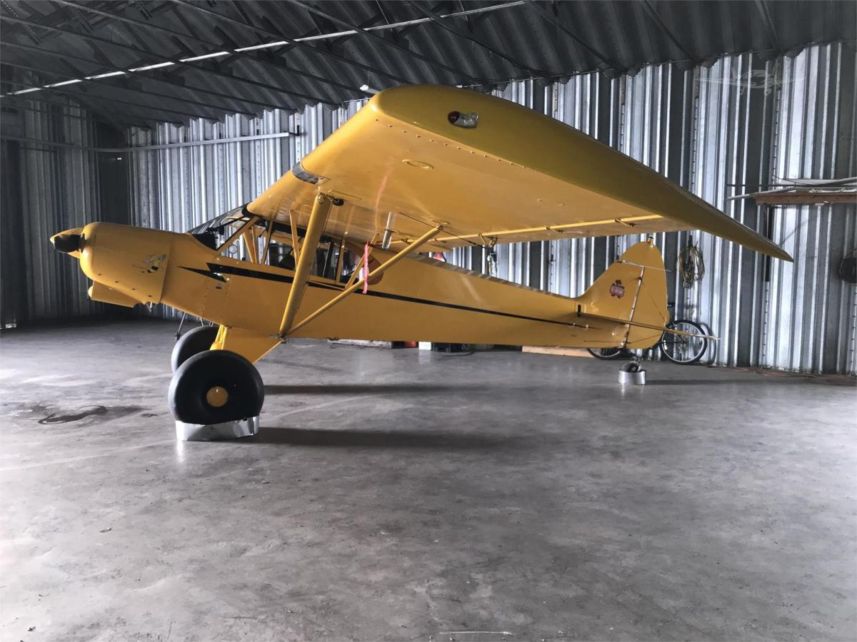 1968 PIPER SUPER CUB Photo 2