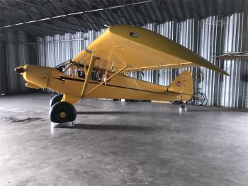 1968 PIPER SUPER CUB for sale - AircraftDealer.com