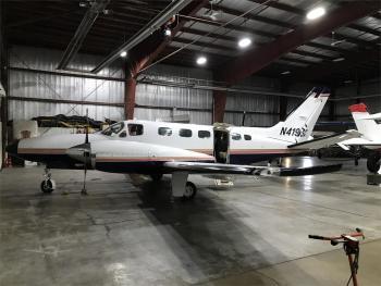 1980 CESSNA CONQUEST II for sale - AircraftDealer.com