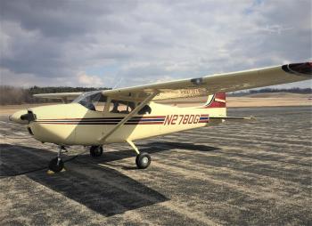 1959 CESSNA 182 SKYLANE  for sale - AircraftDealer.com