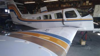 1978 PIPER TURBO LANCE II for sale - AircraftDealer.com