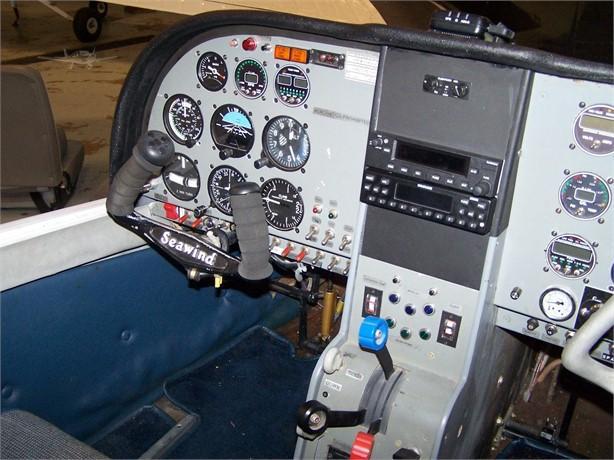 1997 Seawind 3000  Photo 3