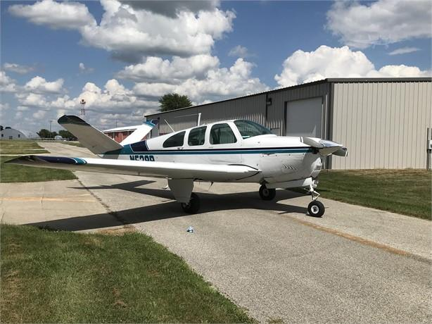1961 BEECHCRAFT N35 BONANZA Photo 2
