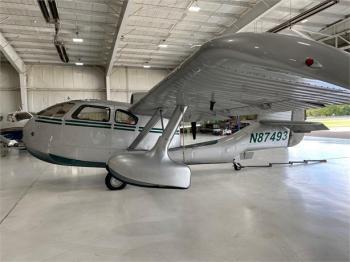 1946 REPUBLIC RC-3 SEABEE for sale - AircraftDealer.com