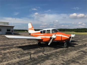 1963 PIPER APACHE for sale - AircraftDealer.com