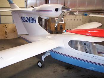 2003 SEAWIND 3000 for sale - AircraftDealer.com