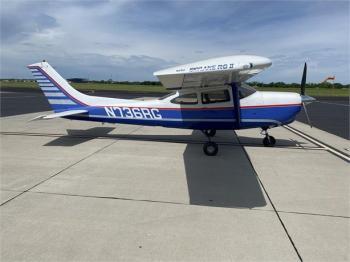 1979 CESSNA TURBO R182RG SKYLANE for sale - AircraftDealer.com