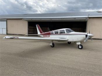 1965 PIPER COMANCHE 260B for sale - AircraftDealer.com