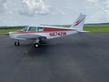 1965 Piper Cherokee 140 for sale - AircraftDealer.com