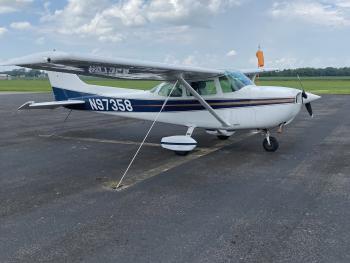 1984 Cessna 172P for sale - AircraftDealer.com