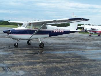 1958 Cessna 172 for sale - AircraftDealer.com