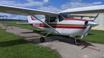 1960 Cessna 210 for sale - AircraftDealer.com