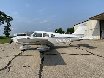 1979 Piper Dakota for sale - AircraftDealer.com