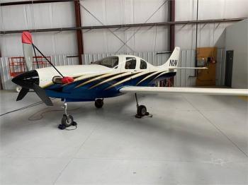 2004 LANCAIR IV-PT for sale - AircraftDealer.com