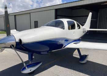 2003 COLUMBIA 350 for sale - AircraftDealer.com