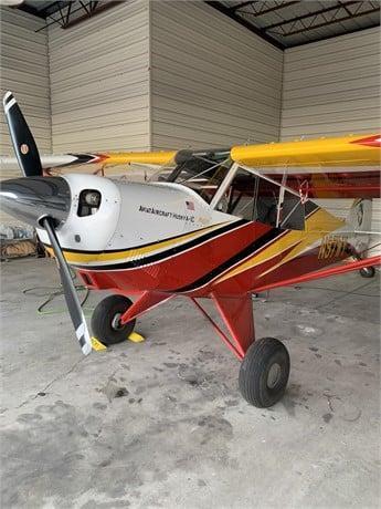 2013 AVIAT HUSKY A-1C-180 for sale - AircraftDealer.com