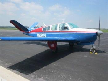1960 Beech Bonanza M35 for sale - AircraftDealer.com