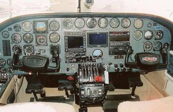 1979 CESSNA 421C - Photo 12