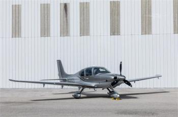 2018 CIRRUS SR22-G6 TURBO for sale - AircraftDealer.com