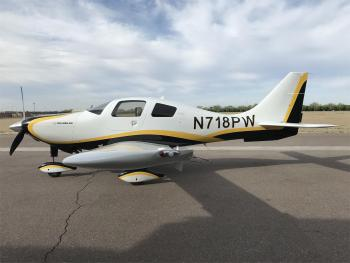2007 CESSNA 400  for sale - AircraftDealer.com