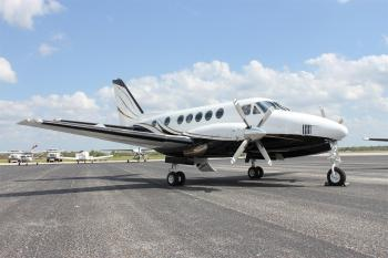 1976 BEECHCRAFT KING AIR B100  for sale - AircraftDealer.com