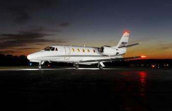 2000 Cessna Citation Excel for sale - AircraftDealer.com