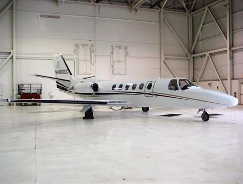 1992 CESSNA CITATION II - Photo 1