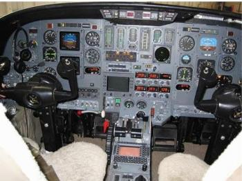 1992 CESSNA CITATION II - Photo 3