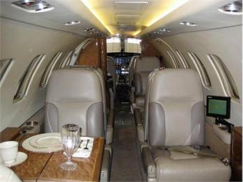 1992 CESSNA CITATION II - Photo 2