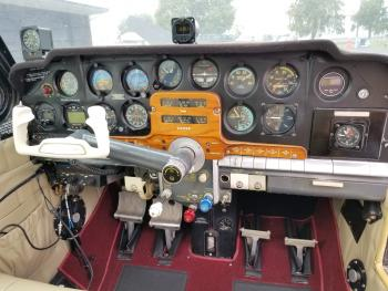 1959 Beech K35 Bonanza - Photo 4