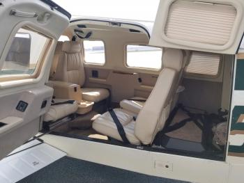 1997 PIPER SENECA V - Photo 4