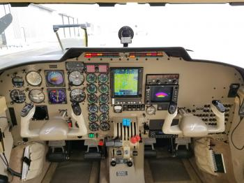 1997 PIPER SENECA V - Photo 5