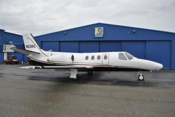 1981 CESSNA CITATION 500 for sale - AircraftDealer.com