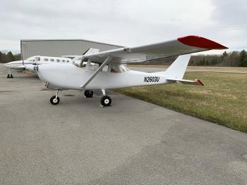 1963 Cessna 172 for sale - AircraftDealer.com