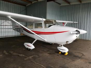 1963 Cessna 172 for sale - AircraftDealer.com