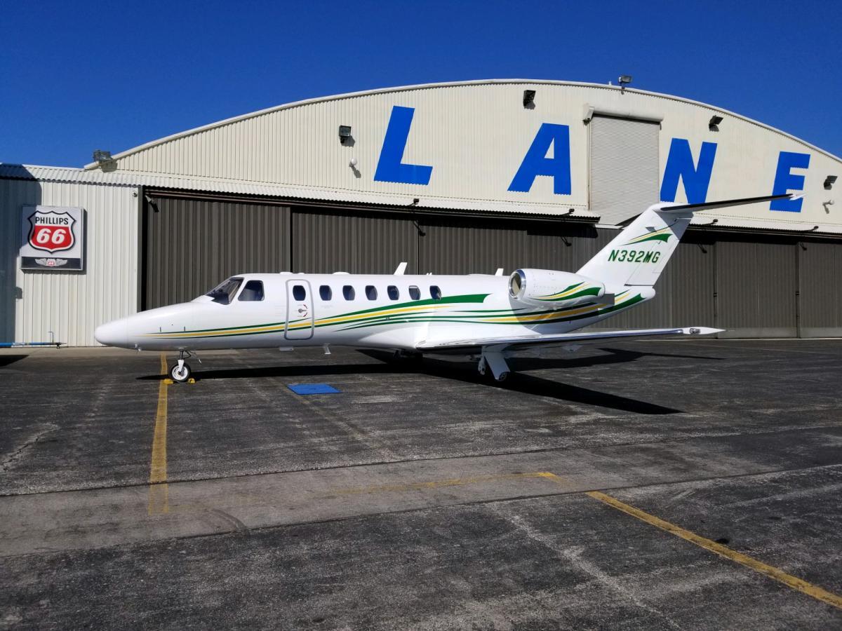 2012 Cessna Citation CJ3 Photo 2