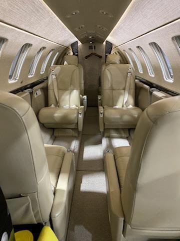 2012 Cessna Citation CJ3 Photo 4