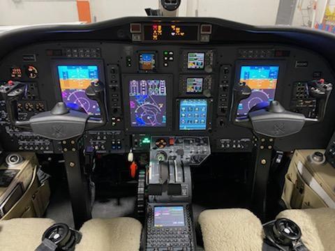 2012 Cessna Citation CJ3 Photo 5