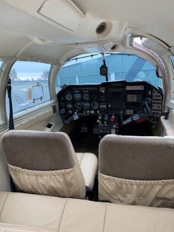 1979 Mooney M20J for sale - AircraftDealer.com