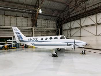 1978 Cessna 340A for sale - AircraftDealer.com