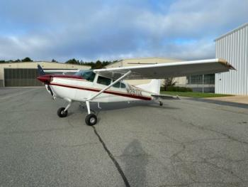 1980 CESSNA 180 for sale - AircraftDealer.com
